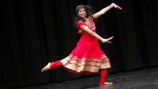 Manwa Laage Dance Performance and Aaja Nachle By Shireen