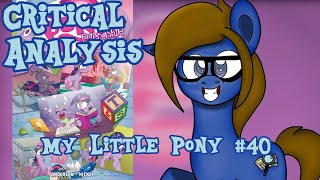 Critical Analysis - My Little Pony 40