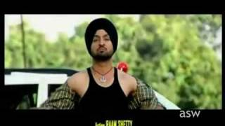 The Lion Of Punjab -- Diljit Punjabi Movie Tralior