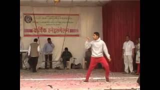 Best Dance In The World By Gaurav Nerpagar..WORLD BEST MAGICAL DANCE EVER