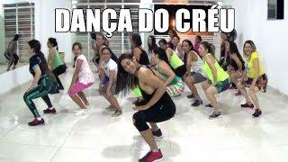 ZUMBA - Dança do Créu | Professor Irtylo Santos