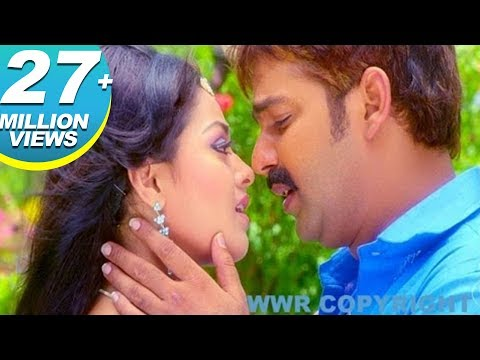 Xxx Mp4 Akhiyan Me Kawan Jadu FULL SONG PAWAN SINGH TANU SHREE BHOJPURI HOT SONG 3gp Sex