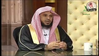 فضل الاجتماع وحكم تعدد الاحزاب والدول المسلمة وأثر ذلك ؟ ... // الشيخ عبدالعزيز الطريفي