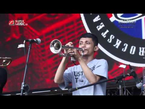 SCIMMIASKA ( Part.1 ) Live at HELLPRINT UNITED DAY IV
