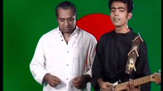 Amader Shimanay - Music Video - Jewel and Bappa