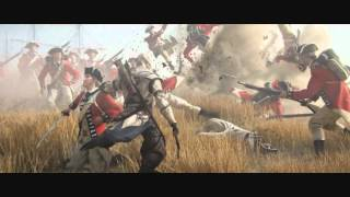 Assassins Creed 3 - Seven Nation Army (Glitch Mob Remix) Musical Overlay