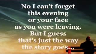 Without You - Air Supply