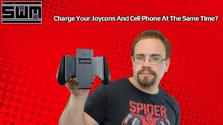 Nyko Clip Grip Power Review And Disassembly Nintendo Switch!