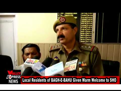 Xxx Mp4 Local Residents Of BAGH E BAHU Given A Warm Welcome To SHO 3gp Sex