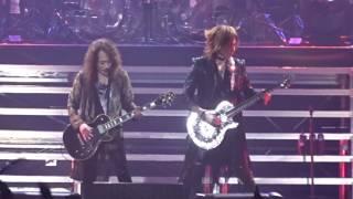 X Japan -  Kurenai LIVE HD (World Tour London, 4th March, 2017, SSE Arena Wembley)