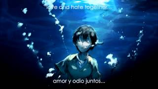 Zankyou no Terror - Is (feat. Pop etc) [with English and Spanish lyrics]