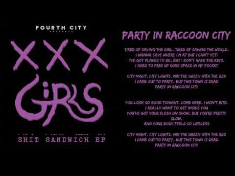 Xxx Mp4 XXX GiRLS Party In Raccoon City 3gp Sex