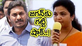 టీడీపీ తీర్ధం పుచ్చుకున్న రేణుక   Butta Renuka joins TDP in CM Presence   Mahaa News