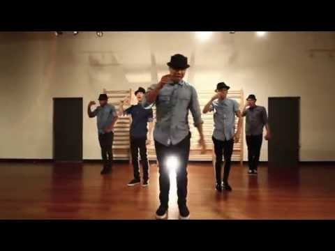 Michael Jackson   Blue Gangsta   @Dareal08