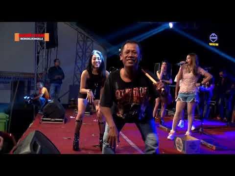 Reog   All artis  MANHATTAN [ LGB ] SEDEKAH BUMI TERTEG 2018