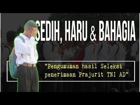 Xxx Mp4 PENGUMUMAN HASIL SELEKSI TNI AD 2019 3gp Sex