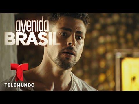 Avenida Brasil Avance Exclusivo 36 Telemundo Novelas