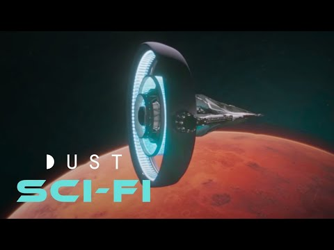 Sci Fi Short Film FTL presented by DUST