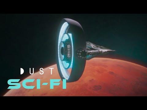Xxx Mp4 Sci Fi Short Film FTL Presented By DUST 3gp Sex
