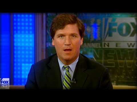 TUCKER CARLSON IS IN SHOCK FOX NEWS WILL NEVER BE THE SAME AFTER TODAY
