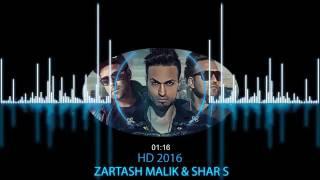 HD Song Zartash Malik & Shar S Full Song 2016   YouTube