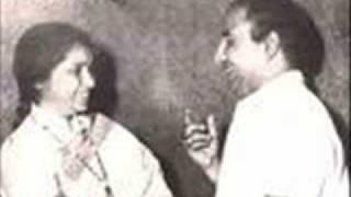 gorki patarki re rafi asha bhojpuri BALAM PARDESIYA