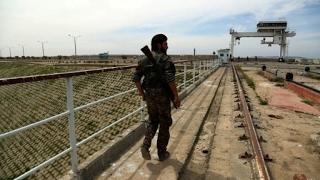 سوريا: اشتداد حدة المعارك بمحيط الطبقة ومطارها العسكري