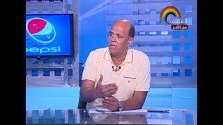 هشام يكن يفتح النار على مرتضى منصور بعد محاولات الأمن منعه دخول الزمالك