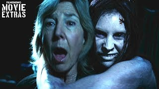 Insidious: The Last Key release clip & trailer compilation (2018)