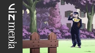 JoJo's BIZARRE ADVENTURE DIAMOND IS UNBREAKABLE - Official Anime Trailer - VIZ Media