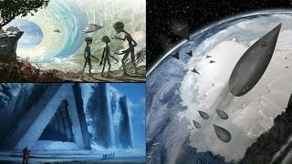 UFO Disclosure 2017 Starts From Antarctica?! BREAKING NEWS From Dr. Michael Salla & Corey Goode