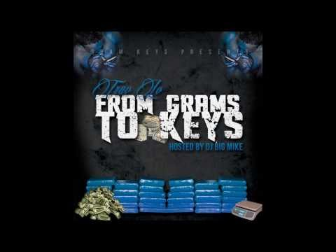 Prison yards(From Grams to Keys)-TravLo