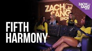 Fifth Harmony talks New Album, VMAs and Taylor Swift