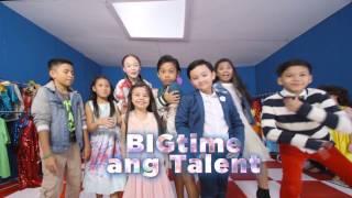 Your Face Sounds Familiar Kids Teaser: Billy Crawford & 8 Celebrity Kids
