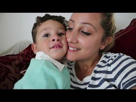 SOHBET EDELIM #VLOG62   ANNE GÜNLÜĞÜ ( aile, günlük, vlog, çocuk, bebek, hayat )