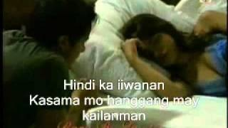 Hanggang May Kailanman by Carol Banawa (lyrics)  (Theme song of Kristine)