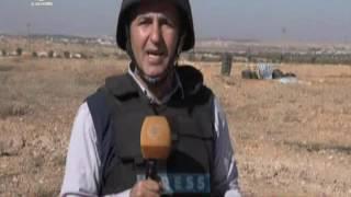 SYRIA NEWS أخبار سورية - السبت 2016\11\26 الجيش يستعيد السيطرة على مساكن هنانو بحلب