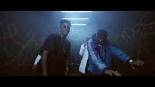 SHOBZY- ERUKU REMIX (feat. CDQ, DREMO and YCEE) [Official Video]