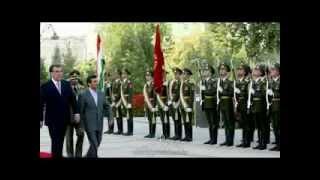 Иран и Таджикистан смотреть всем,  ДАЖЕ завистникам !