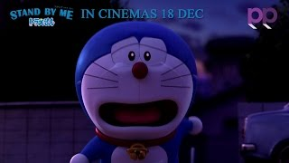 Stand By Me Doraemon Trailer 2 (English Subtitled)