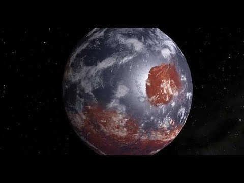 The Earth in 50 000 Years 50 000 Subscribers Special