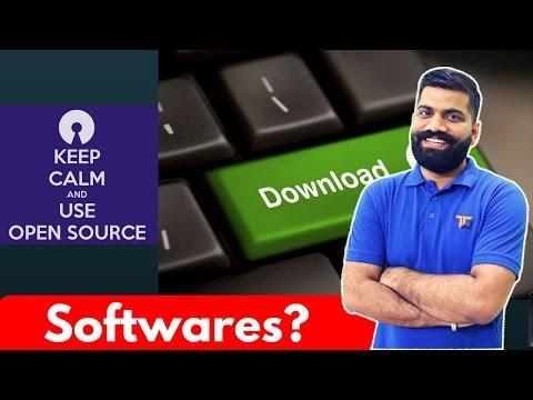 Xxx Mp4 Free Vs Paid Softwares Vs Open Source Softwares Explained 3gp Sex