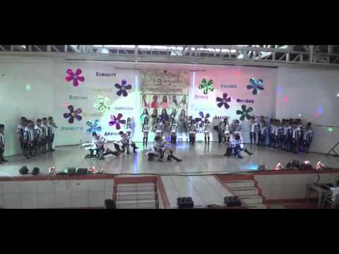 Coreografia - XDO 2015 - Festival Exsal