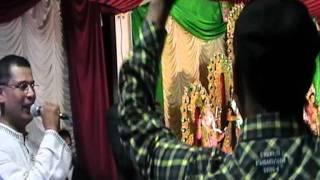 Durga puja 2011 arrange by loknath association-london.MOD