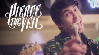 Pierce The Veil - Floral & Fading (Official Music Video)