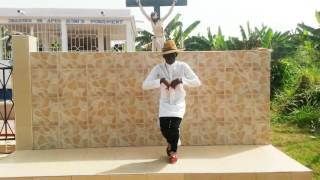 E.L- KOKO DANCE  VIDEO DANCE BY MAADJOA