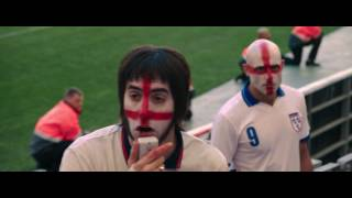 The Brothers Grimsby - WE ARE THE SCUM!