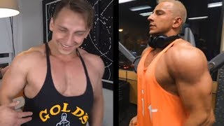 Vitaly Transformation, Was it Natural