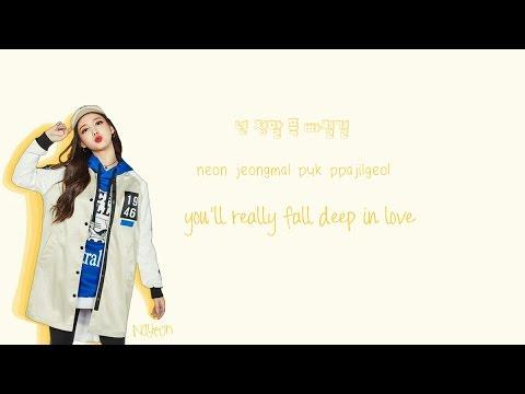 TWICE (트와이스) Touchdown Lyrics (Color Coded Han|Rom|Eng) | by Soshi Lyrics