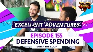 DEFENSIVE SPENDING! The Excellent Adventures of Gootecks & Mike Ross Ep. 155 (SFV Season 2)